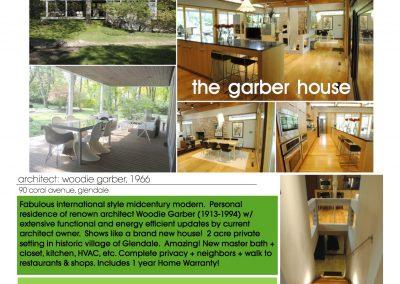 the garber house