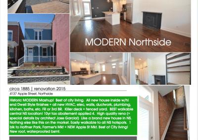 northside modern!