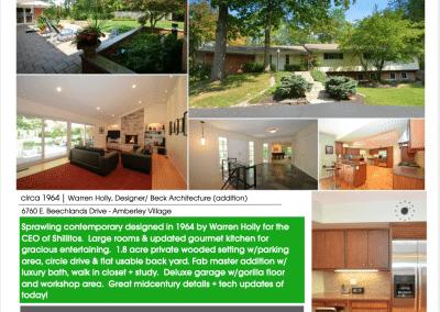 amberley executive estate