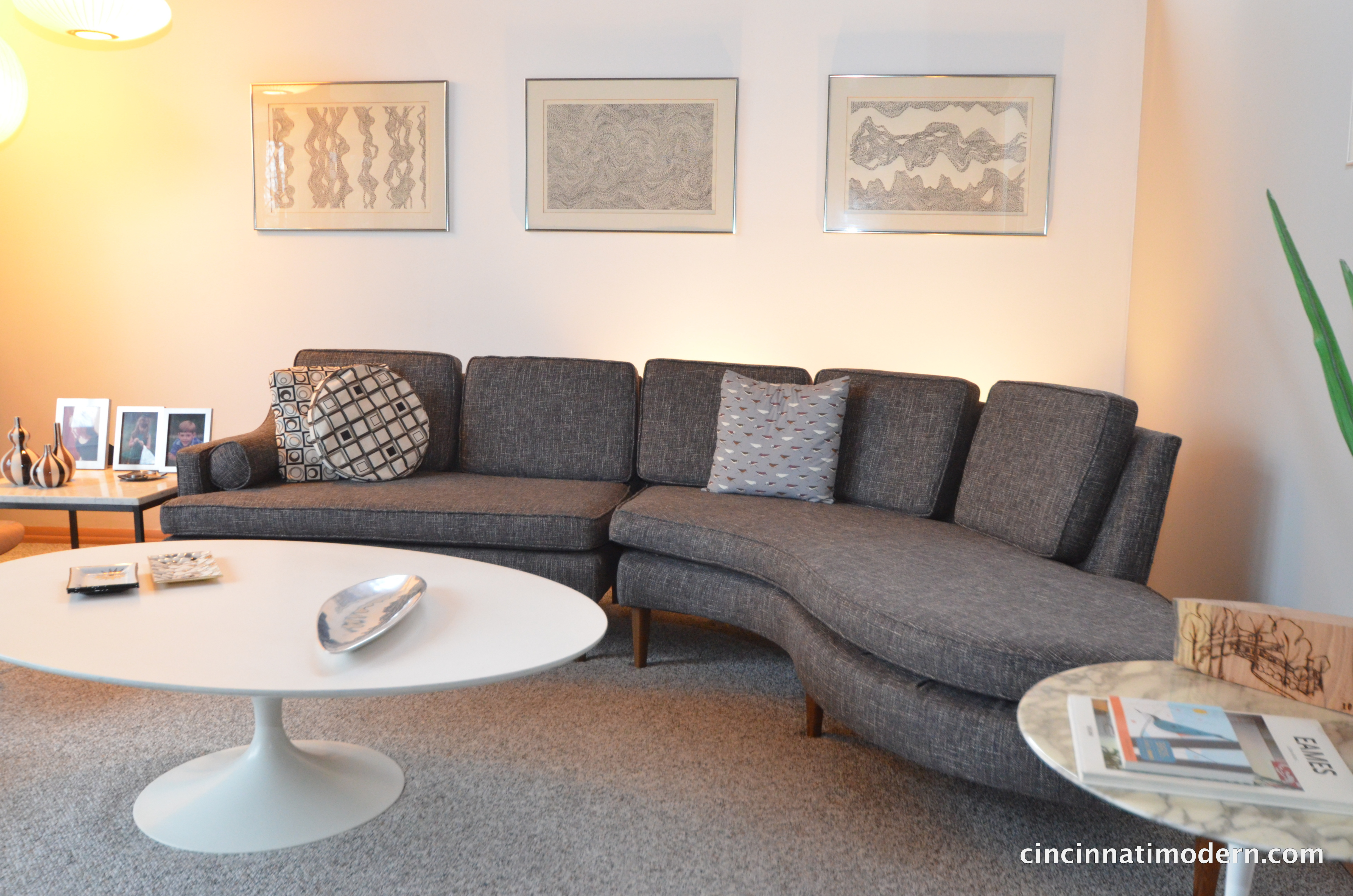 saving the vintagesectional