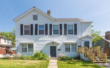 2540 Cypress Way, Cincinnati, Ohio 45212, ,Multi Family,For Sale,Cypress,1625491