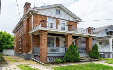 2427 Robertson Avenue, Norwood, Ohio 45212, ,Multi Family,For Sale,Robertson,1627094