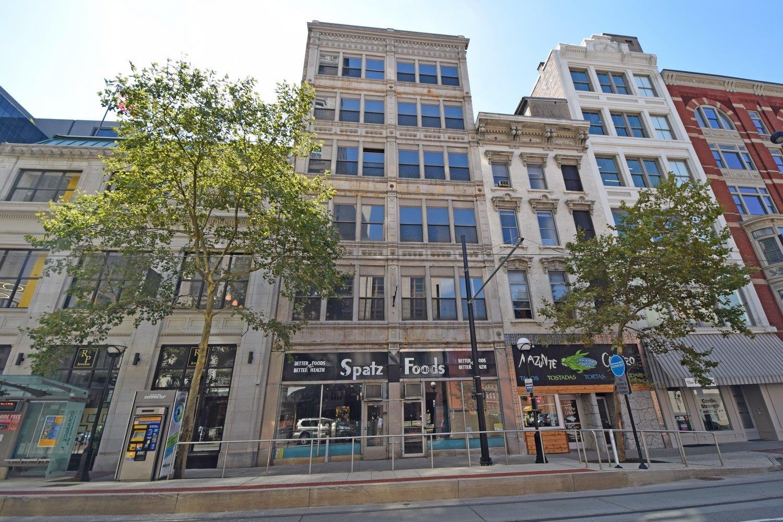 607 Main Street, Cincinnati, Ohio 45202, ,Commercial,For Sale,Main,1637134