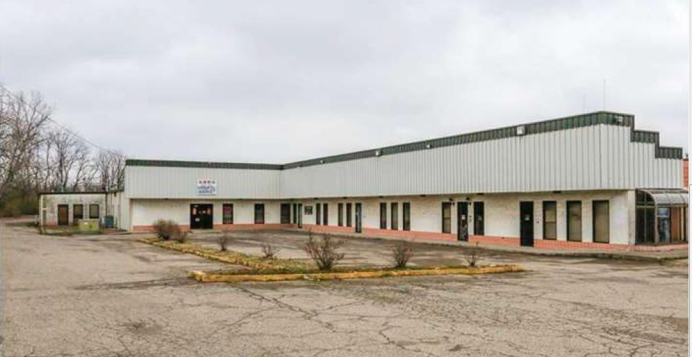 5250 Dixie Highway, Fairfield, Ohio 45014, ,Commercial,For Sale,Dixie,1637200