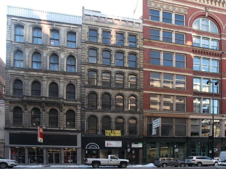 133 Fourth Street, Cincinnati, Ohio 45202, ,Commercial,For Sale,Fourth,1637238