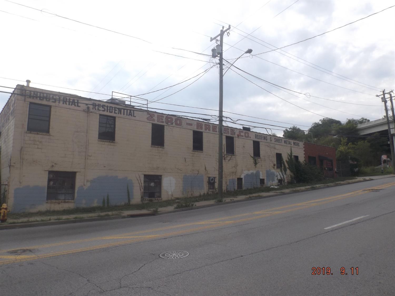 4120 Clifton Avenue, Cincinnati, Ohio 45232, ,Commercial,For Sale,Clifton,1637552