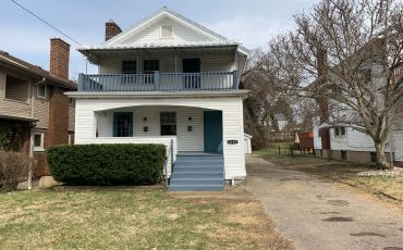 2132 Cathedral Avenue, Norwood, Ohio 45212, ,Multi Family,For Sale,Cathedral,1632092
