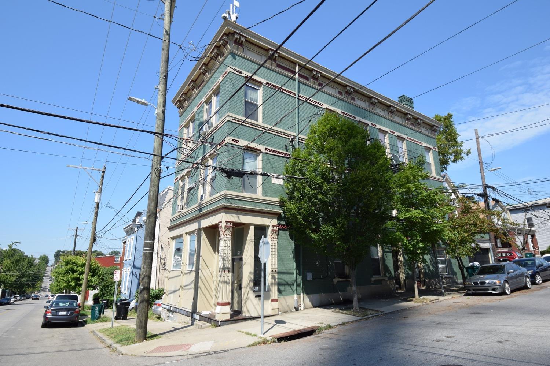 250 Warner Street, Cincinnati, Ohio 45219, ,Commercial,For Sale,Warner,1638487